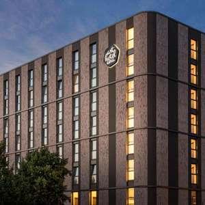 Neueröffnung Rostock: 2 Nächte - Arthotel ANA Amber ab 118€ (59€ p.P.) - Doppelzimmer inkl. Frühstück / bis Dezember / gratis Storno