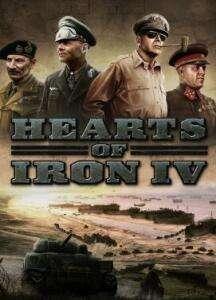 Steam Free Weekend: Hearts of Iron IV (Steam) kostenlos spielen