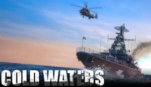 Cold Waters (Steam) - die U-Boot Simulation schlechthin!!