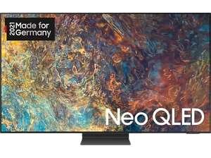 Samsung GQ65QN95A + 275€ Mediamarkt Coupon