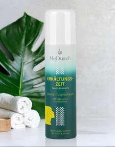 Euroshop: MeDusch Erkältungszeit Aroma-Duschschaum