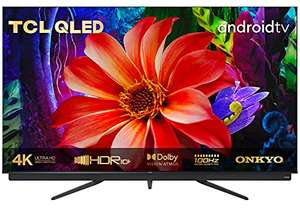 TCL 65C815 QLED Fernseher AndroidTV