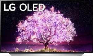 """LG OLED C1 55"""" OLED55C19LA.AEU (Effektiv 1029€ durch 150€ Cashback)"""