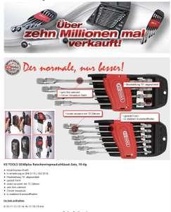 KS Tools GEARplus Ratschenringmaulschlüssel-Satz ratschenschlüssel Werkzeug @amazon