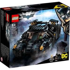 Lego 76239 Batman Tumbler Duell mit Scarecrow