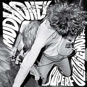 (Prime) Mudhoney - Superfuzz Bigmuff (Vinyl LP)