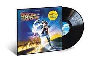 (Prime / Mediamarkt Abholung) Various Artists - Back To The Future (Motion Picture Soundtrack) (Vinyl LP)