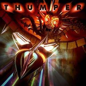Thumper (Switch) für 4,99€ oder für 3,81€ ZAF (eShop)