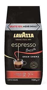 Lavazza Barista Kaffeebohnen - 1,1 kg - Mit 5€ Amazon Coupon