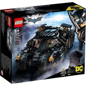 Lego 76239 Batman Tumbler Duell mit Scarecrow [Vorbestellung]