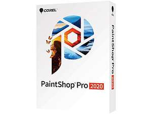 Corel PaintShop Pro 2020