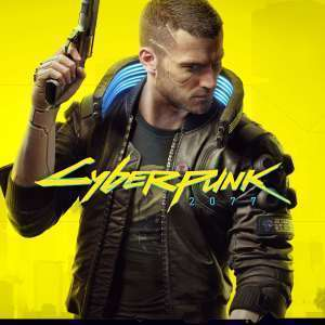 Cyberpunk 2077 (PC/GOG) für 17,79€ (CDkeys)