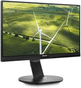 Details zu Philips 241B7QUPEB/00 60,5 cm (23,8 Zoll) Monitor NEU&OVP mit USB-C