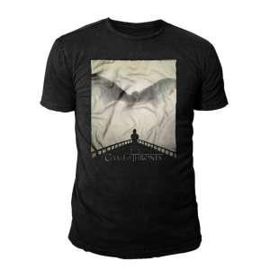 Game of Thrones - Season 5 Cover Herren T-Shirt (100% Baumwolle) in den Gr. S bis XXL für 6,90€ inkl. Versand