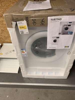 Ikea Unterbauwaschmaschine Neu in Mannheim