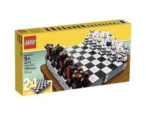 Lego 40174 Schach Dame