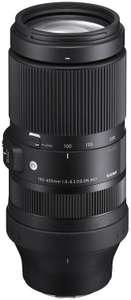 Sigma 100-400mm F5-6.3 Objektiv für L Mount
