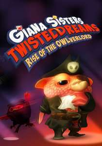 Giana Sisters: Twisted Dreams - Rise of the Owlverlord (PC) für 0,89€ (GOG)