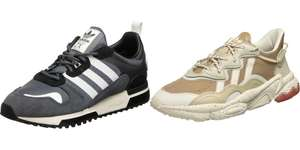 [Stylefile] -25% auf ausgewählte Artikel / Weekend Deal, z.B. adidas Continental 80 Stripes (Gr. 36-48)