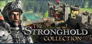 ..Der Kornspeicher ist leer Mylord.. - Stronghold Collection für 4,99€ (Steam) bei Fanatical