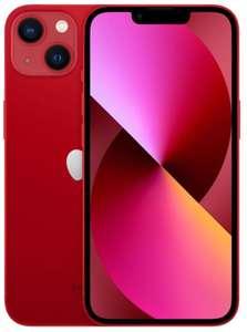 Iphone 13 128GB für 818,09€ bei Galaxus mit 9% Cashback über Shoop