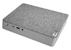 Lenovo IdeaCentre Mini 5 (01IMH05), Intel i5-10400T (6C/12T), 16GB RAM, 512GB SSD