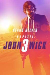 [itunes/amazon] John Wick 3 (Kaufversion)