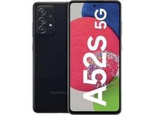 Samsung A52s 5G 128Gb MM CLUBAKTION Bestpreis + Google Hub Nest 2.te Gen
