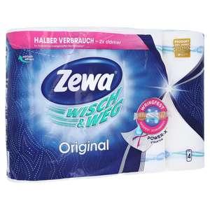 [Netto Marken-Discount] Zewa Küchentücher für 1,29€