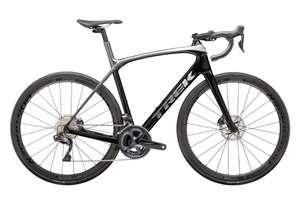 Rennrad Endurance Trek Domane SLR 7 Disc (Carbon/Ultegra Di2/Laufräder Carbon/8.47kg) - 2021 (58cm)