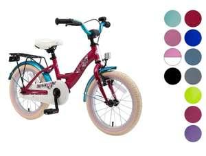 Bikestar Kinderfahrrad Größe: 16 Zoll, Auswahl nach Art und Farbe