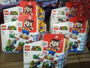 [Lokal Berlin MediaMarkt Hauptbahnhof] Lego, u. a. Mario (71360, 71364, 71365, 71366, 71367, ...) und Creator 3-in-1 (Clubrabatt möglich)