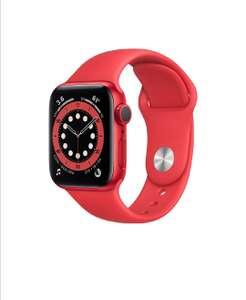 Apple Watch Serie 6 rot 40mm wifi Version