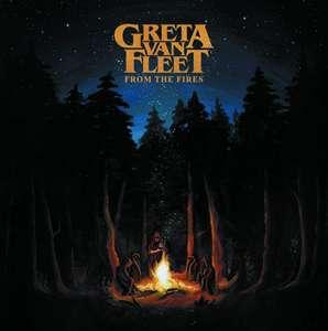 (Prime) Greta Van Fleet - From The Fires (Vinyl LP)