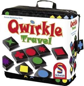 Schmidt Qwirkle Travel Geschicklichkeitsspiel für 9,67€ (Thalia & Amazon Prime)