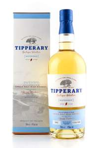 Tipperary Watershed 0,7l 47% Whisky für 35,89 bei homeofmalts incl.Versand