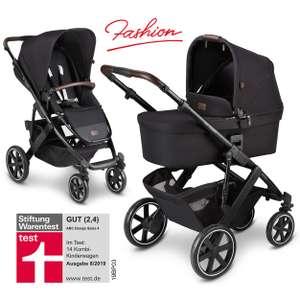 [babyartikel.de] Viele ABC Design Kinderwagen, u.a. Salsa 4