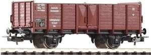Piko Spur H0 Offener Güterwagen Ludwigshafen (54147) für 15€ (Müller Abholung)
