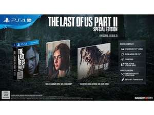 The Last of Us Part 2 Special Edition