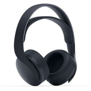 Sony Pulse 3D Wireless Headset Midnight Black / Schwarz (Playstation 5) für 89,99€ (Vorbestellung) oder weiß für 83,69€