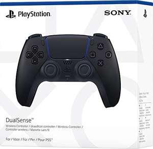 Sony DualSense Wireless Controller Midnight Black (PS5) für 55,24€ (Amazon & Media Markt Abholung Club)