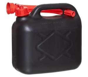 [Dehner - offline] 5l Benzin-Kanister (leer) für 1,99 Euro