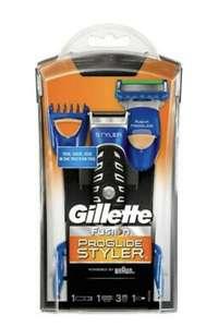 Gillette Fusion ProGlide Styler Herrenrasierer