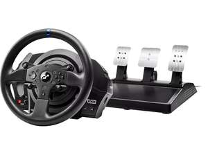 Thrustmaster T300 RS GT für Ps4, PS5, PC mit T3pa Pedalen (MM Club)