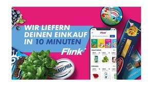 [Sammeldeal #2] FLINK 10€/12 € Rabatt (ab 18,20 € MBW) - aktuelle Codes