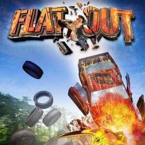 Flatout (Steam) für 0,93€ & Flatout 2 für 1,33€ (GamersGate)