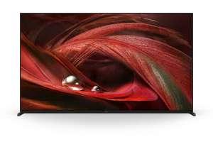 "SONY Bravia XR-85X95J 215cm 85"" 4K UHD Android TV Fernseher TIEFSTPREIS"