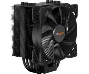 be quiet! Pure Rock 2 Black | CPU-Kühler