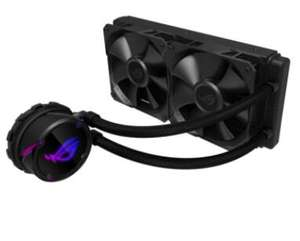 ASUS ROG Strix LC 240 AIO Wasserkühlung + Deathloop (ASUS Webshop)