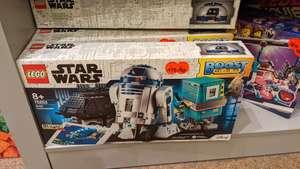 Lokal - Münster - LEGO® Star Wars™ - 75253 Boost Droide